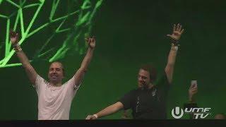 Vini Vici @ Ultra Music Festival Miami 2019 | Official Video