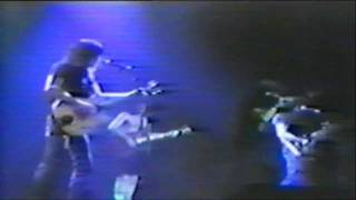 AC/DC What Do You Do For Money Honey LIVE Largo '81 With Improved Sound HD
