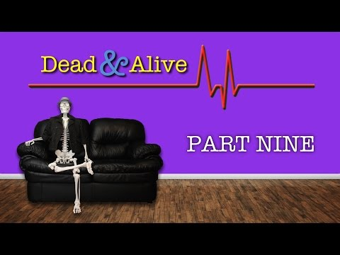 """Dead & Alive"" Part 9 – Pastor Raymond Woodward"