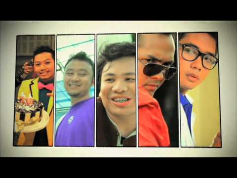 GRUVI - ABC Cinta (Official Music Video)