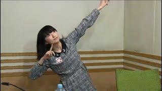 [Eng Sub] Minami's attempt at choreography