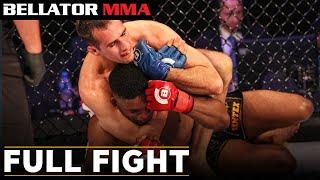 Bellator MMA: Paul Daley vs. Rory MacDonald - FULL FIGHT
