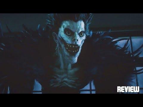 Смотреть трейлер Тетрадь смерти 720 HD отрывок в хорошем качестве