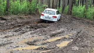 4x4 Bunyip Off Road - VW Touareg 4xMotion and Others