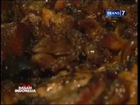 Video Nikmatnya Wisata Kuliner di Jogja