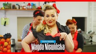 Magda Niewińska - Złoty Środek