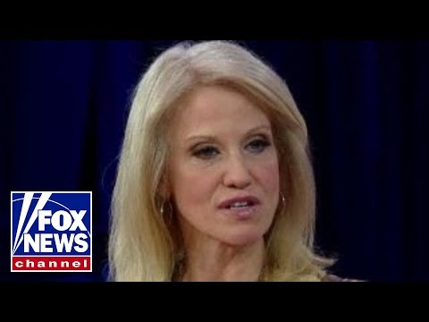 Conway on school safety sessions: Trump is always listening