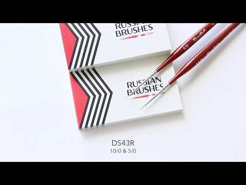 """Roubloff - DS43R """"Страйпер"""""""