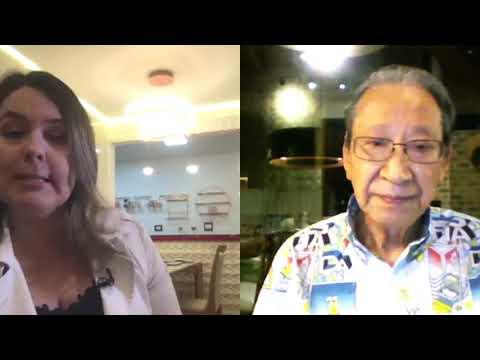 Entrevista no NGT Notícias sobre aspectos politicos, econômicos e sociais da pandemia