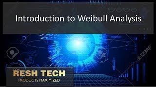 Introduction to Weibull