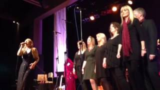 Julia Fordham, Grant Mitchell & G:Force Gospel Choir - Hope, Prayer and Time