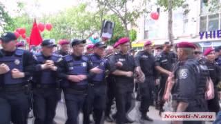 Видео Новости-N: День Победы в Николаеве: Бессмертный полк. Часть 2