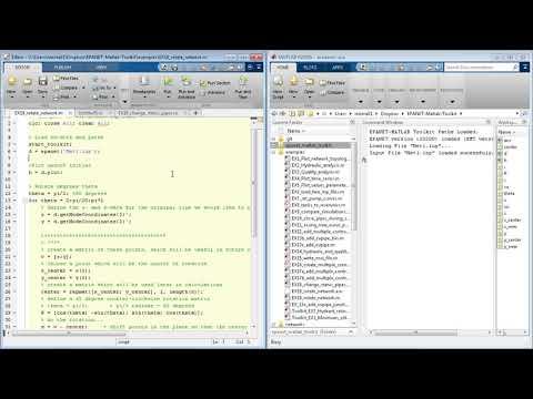 EPANET-MATLAB-Toolkit -