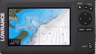 Истринское водохранилище рыболовная карта