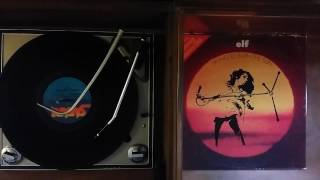 """Elf feat. Ronnie James Dio """"When She Smiles"""""""