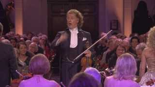 André Rieu performing Hallelujah Taken from the DVD Home for Christmas
