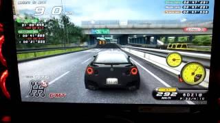 WMMT4 - Nissan GTR R35 SpecV Time Attack