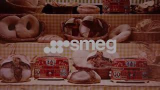 SMEG Waterkoker Dolce & Gabbana
