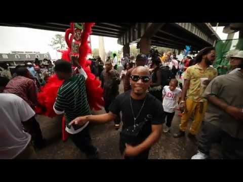 "LUCKyLOU ""City Popping"" (OFFICIAL MUSIC VIDEO) ""Road 2 Glory"" produce by (RayOnTheTrack)"