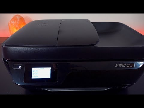 , title : 'The Best Under $40 Printer? The HP OfficeJet 3830'