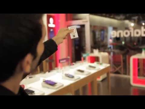Presentación Iphone 5s/c