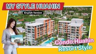 Video of My Style Hua Hin 102