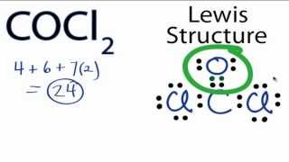 Lewis Structure for CH4O videos
