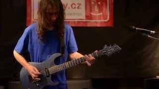 Video Kytary.cz Workshop: Live nástroje, loopery a samplery  -  Ivan J