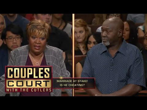 Woman Says Husband Is Seeing Family Member, He Says ED Prevents That (Full Episode) | Couples Court