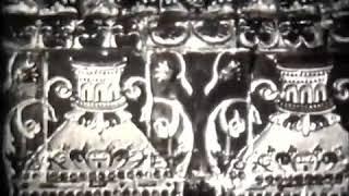 """Старинная Москва 17-го веке. Познавательный фильм о истории столицы древней Русианал """"Наша История"""""""
