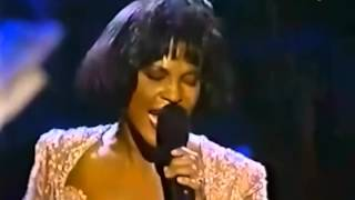 Whitney Houston   The Greatest Love Of All Muhammad Ali 50th  Birthday
