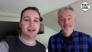 Podcast met Hans van Oudenaarden (Rhonda)