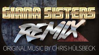 Giana Sisters Remix - Title Theme (Giana 2017 Remix) [EDM dance]