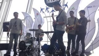 [MAZA Band] Sheng Ri Li Wu   生日礼物 (nhạc Hoa Mưa Thủy Tinh)