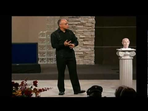 Laugh Your Way To A Better Marriage with Mark Gungor DVD movie- trailer