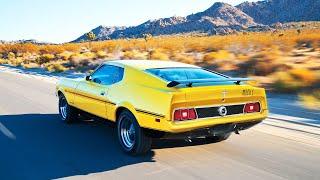 Antes de Comprar un Ford Mustang Clasico mira esto! | Ford Mustang Mach 1