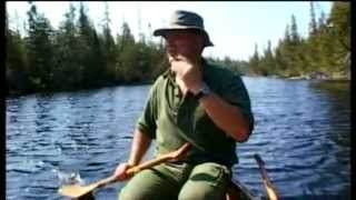 Ray Mears' Bushcraft S02E02 - Canoe Journey