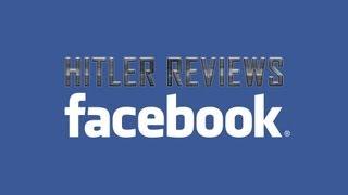Hitler Reviews: Facebook