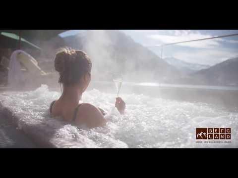 Bergland Design- und Wellnesshotel Sölden Video Thumbnail
