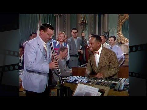 Lionel Hampton et Benny Goodman – Steeling Apples