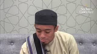 Islamic Law (Level Two): Quduri's Mukhtasar Explained - 04 - Shaykh Yusuf Weltch