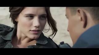 Prva linija (2018) - Ruski film sa prevodom