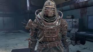 Fallout 4 - Истории Рейдеров