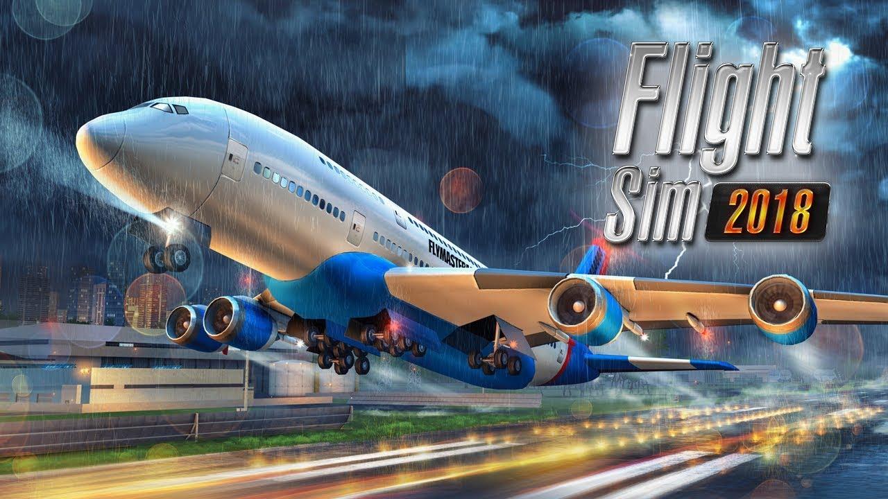 Best 10 Airplane Simulator Games - Last Updated January 25 ...