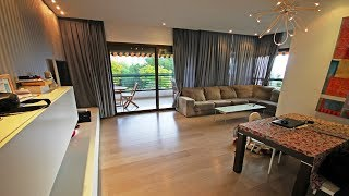 Какую недвижимость в Испании стоит покупать - квартира в Бенидорме у моря, комплекс Coblanca