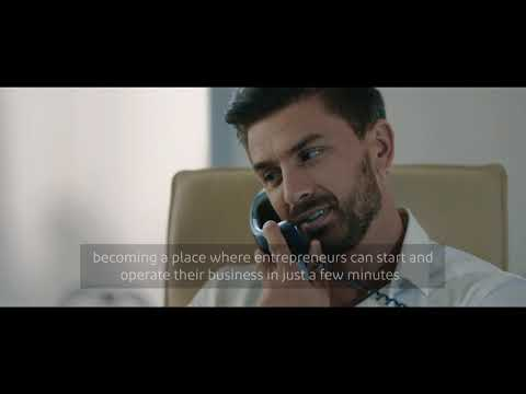 Dubai Economy's role in setting and driving the economic agenda of Dubai is reflected in this video highlighting the emirate as a unique global business hub.