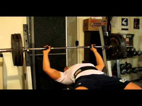 Best Number Of Reps To Build Muscle