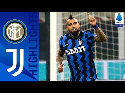 Inter 2-0 Juventus | Inter Shock Juve in Important Win! | Serie A TIM
