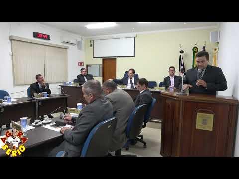 Tribuna Vereador Marlos dia 19 de Março de 2019