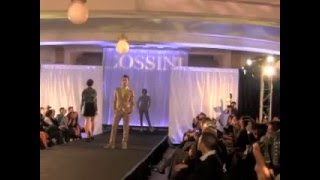 Bossini Fashion Show - II - Melange Fashion show